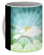 After Rainy Coffee Mug