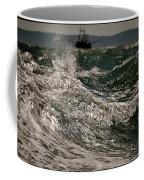 After The Hurricane Cape Cod Coffee Mug