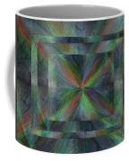After The Rain 9 Coffee Mug by Tim Allen