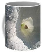 After The Rain..datura Innoxia Coffee Mug