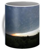 After The Tornado Coffee Mug
