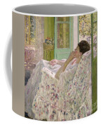 Afternoon - Yellow Room Coffee Mug