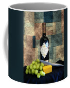 Afternoon Delights Coffee Mug by Kurt Van Wagner