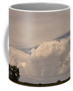 Afternoon Thunderstorm Building Boulder County Co Plains  Coffee Mug
