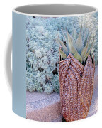 Agave Blues Coffee Mug