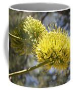 Agave Flowers Coffee Mug