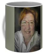 Ageing A Little Coffee Mug