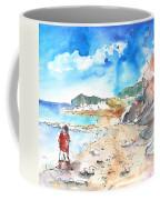 Agia Galini 01 Coffee Mug