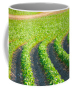 Agriculture- Soybeans 3 Coffee Mug