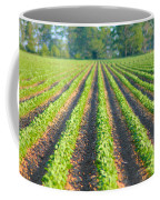 Agriculture-soybeans 5 Coffee Mug