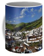 Agua De Pau Coffee Mug