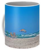 Ahhh Vacation Coffee Mug