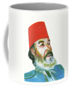 Ahmed Messali Hadj Coffee Mug