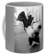 Aikido  Coffee Mug