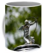 Aim High Coffee Mug