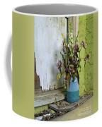 Aint Nobody Home Coffee Mug by Joe Jake Pratt