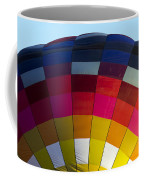 Air Balloon 1554 Coffee Mug
