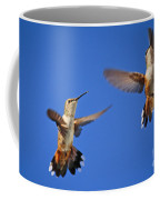Air Dance Coffee Mug