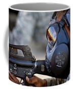 Air Force Basic Military Training Coffee Mug