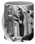 Air Force Crew, 1978 Coffee Mug