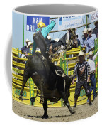 Rodeo Airborne Division Coffee Mug