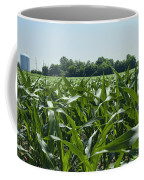 Alabama Field Corn Crop Coffee Mug