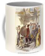 Alabama: Recruitment, 1861 Coffee Mug