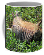 Alabama Road Kill Coffee Mug