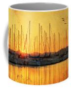 Alabama Sunrise Coffee Mug