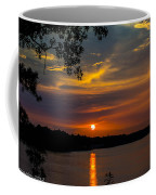 Alabama Sunset Coffee Mug