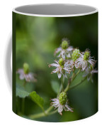 Alabama Wild Blackberries In The Making Coffee Mug
