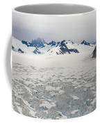 Alaska Frontier Coffee Mug by Mike Reid