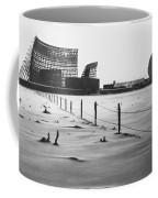 Alaska: Radar, C1960s Coffee Mug