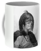 Alaska: Woman, C1784 Coffee Mug