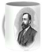 Albert Bierstadt (1830-1902) Coffee Mug
