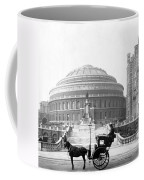 Albert Hall In London - England - C 1904 Coffee Mug