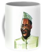 Albert John Luthuli Coffee Mug
