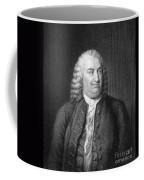 Albrecht Von Haller Coffee Mug
