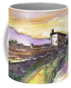 Albufeira De Valencia 21 Coffee Mug