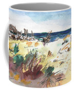 Albufera De Valencia 02 Coffee Mug
