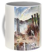 Albufera De Valencia 04 Coffee Mug