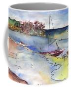 Albufera De Valencia 07 Coffee Mug