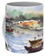 Albufera De Valencia 11 Coffee Mug