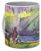 Albufera De Valencia 12 B Coffee Mug