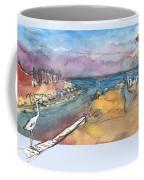 Albufera De Valencia 15 Coffee Mug