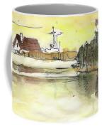 Albufera De Valencia 16 Coffee Mug