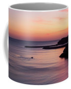 Albuferian Sunset Coffee Mug
