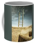 Albuqurque Adobe Coffee Mug