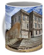 Alcatraz Cellhouse  Coffee Mug