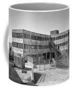 Alcatraz Model Industries Building Coffee Mug